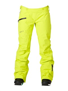 GGP0Creek Softshell Pants by Roxy - FRT1