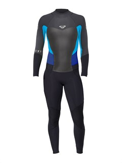 XKBBBooty Cut  mm Short John Wetsuit by Roxy - FRT1