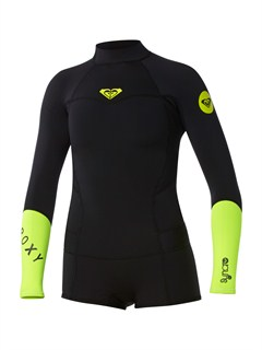 XKKYCypher 3/2 Chest Zip Wetsuit by Roxy - FRT1