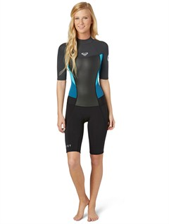 XKBBCypher 3/2 Chest Zip Wetsuit by Roxy - FRT1
