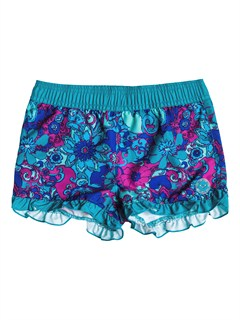 BHF6Girls 2-6 Lisy Embellished Shorts by Roxy - FRT1