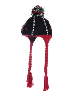 KVJ0Girls 2-6 Snowcone Beanie by Roxy - FRT1