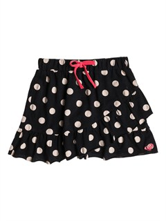 KVJ6Girls 2-6 Lisy Embellished Shorts by Roxy - FRT1