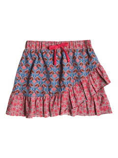 SGR6Girls 2-6 Lisy Embellished Shorts by Roxy - FRT1