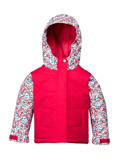 MPB0No Dice Toddler Jacket by Roxy - FRT1