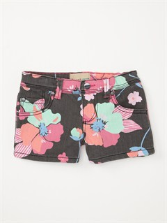 BSYBaby Ferris Wheel Shorts by Roxy - FRT1