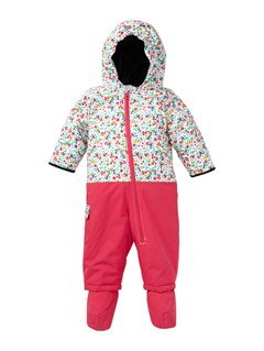 WBB9No Dice Toddler Jacket by Roxy - FRT1