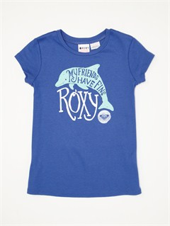 MRNBaby Barrel Buds Harmony Tee by Roxy - FRT1
