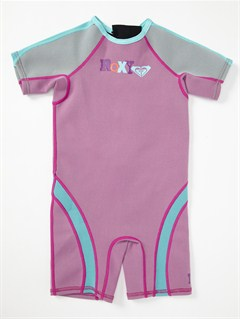 XMSGFrom Above Toddler SS Rashguard by Roxy - FRT1