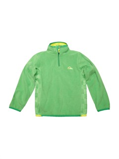 GLQ0Circle Kids Fleece by Quiksilver - FRT1