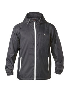 KTA0Carpark Jacket by Quiksilver - FRT1