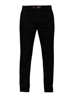 KVJ0Union Pants  32  Inseam by Quiksilver - FRT1
