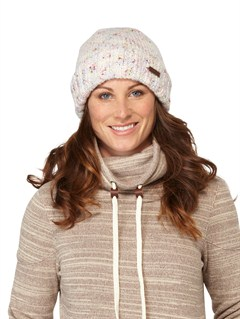 WBB0Torah Bright Fresh Fleece Hoodie by Roxy - FRT1