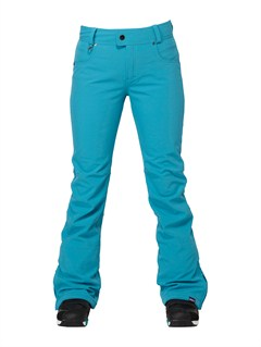 BNZ0Creek Softshell Pant by Roxy - FRT1