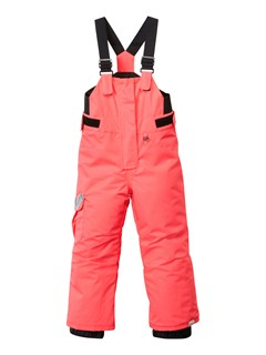 MKJ0Girls 7- 4 Backyards Pant by Roxy - FRT1