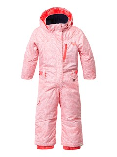 MKJ3Girls 2-6 Igloo Fleece by Roxy - FRT1
