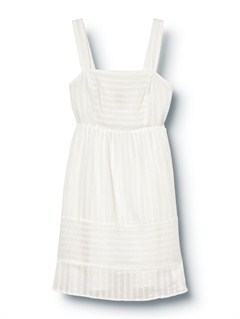 WHTCanyon Bloom Dress by Quiksilver - FRT1