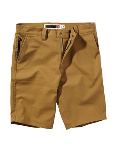 BAMDisruption Chino 2   Shorts by Quiksilver - FRT1