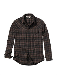 BOUMilk Cash Shirt by Quiksilver - FRT1