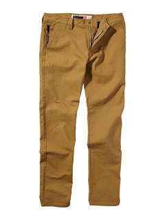 BAMUnion Pants  32  Inseam by Quiksilver - FRT1