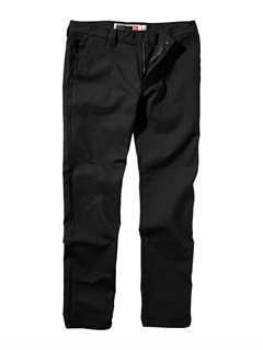 BLKUnion Pants  32  Inseam by Quiksilver - FRT1
