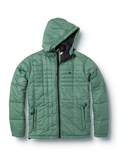 FORCarpark Jacket by Quiksilver - FRT1