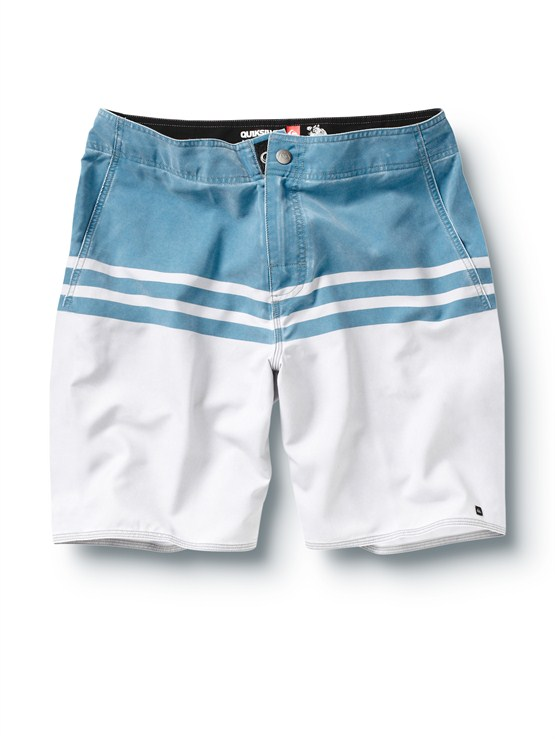 BMDRegency 22  Shorts by Quiksilver - FRT1