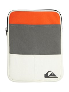 KQC0Deception iPad/Tablet Sleeve by Quiksilver - FRT1