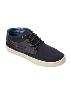 NGHEmerson Vulc Canvas Shoe by Quiksilver - FRT1