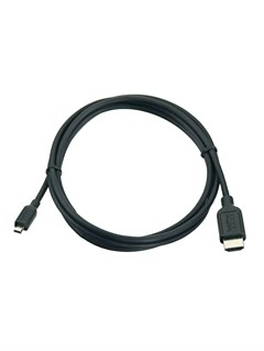 ASTGoPro HDMI Cable by Quiksilver - FRT1