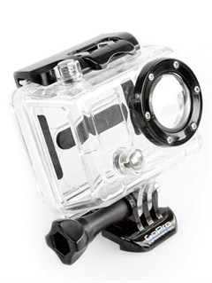ASTGoPro HD Skeleton Camera Housing by Quiksilver - FRT1