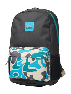 BMJ6Boys Mastermind Backpack by Quiksilver - FRT1