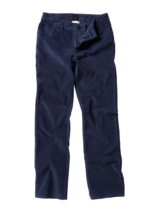 BTK0Boys 8- 6 Box Car Pants by Quiksilver - FRT1
