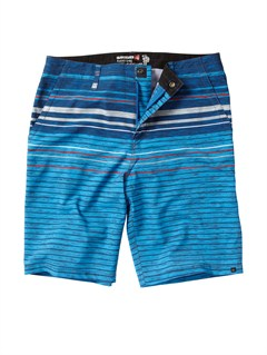 MEDBOYS 8- 6 GAMMA GAMMA WALK SHORTS by Quiksilver - FRT1