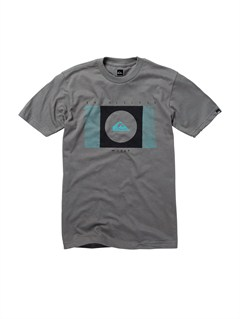 KPC0Boys 8-6 Mountain And Wave Shirt by Quiksilver - FRT1