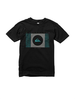 KVJ0Boys 8- 6 Stay Cool T-Shirt by Quiksilver - FRT1