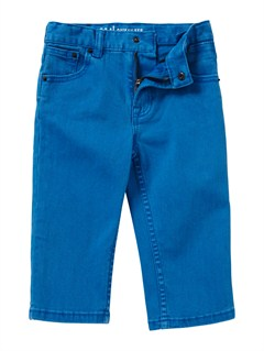 BQW0Baby Distortion Jeans by Quiksilver - FRT1