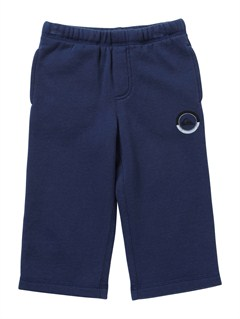 BTK0Baby Car Pool Sweatpants by Quiksilver - FRT1