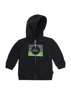 KVJ0Mission  0K Youth Print Jacket by Quiksilver - FRT1