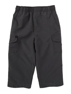 KRP0Baby Box Car Pants by Quiksilver - FRT1