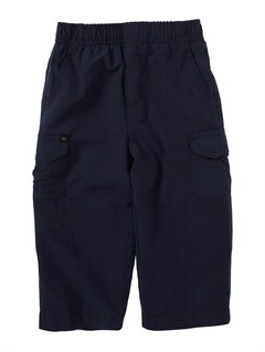 KTP0Baby Car Pool Sweatpants by Quiksilver - FRT1