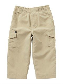 TKA0Baby Box Car Pants by Quiksilver - FRT1