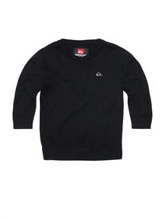 KVJ0Baby Holey Foley Sweater by Quiksilver - FRT1