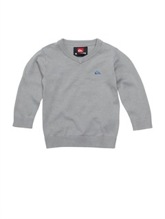 SKT0Baby Holey Foley Sweater by Quiksilver - FRT1