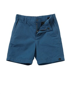 BLF0Baby All In Shorts by Quiksilver - FRT1