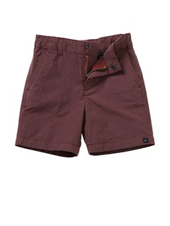 RQS0Baby All In Shorts by Quiksilver - FRT1