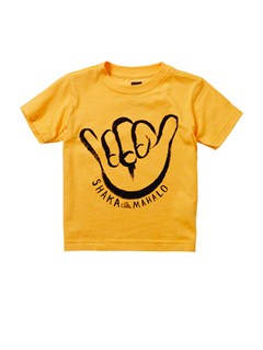 NKBHBaby Adventure T-shirt by Quiksilver - FRT1