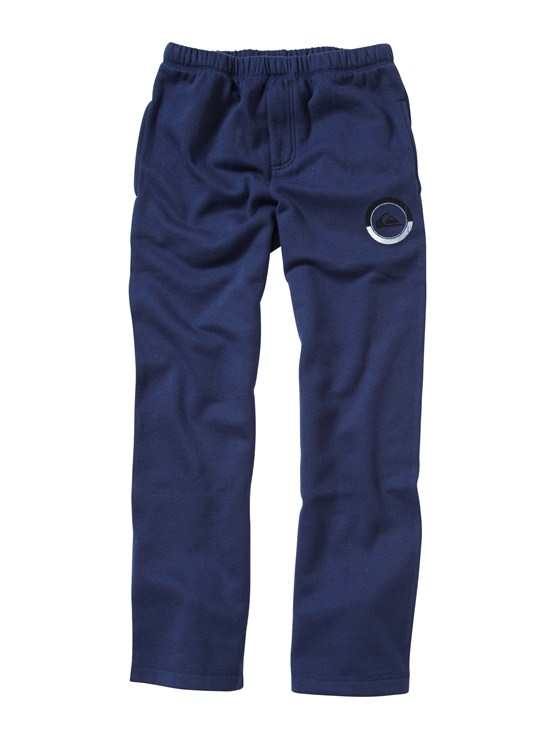 BTK0Boys 2-7 Box Wire Pants by Quiksilver - FRT1