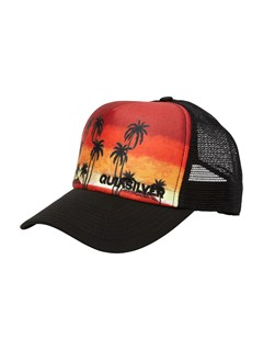 OPLBoys 2-7 Boardies Hat by Quiksilver - FRT1