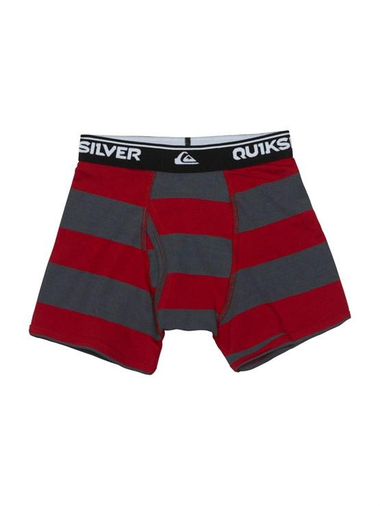RRD0Boys 2-7 Distortion Slim Pant by Quiksilver - FRT1
